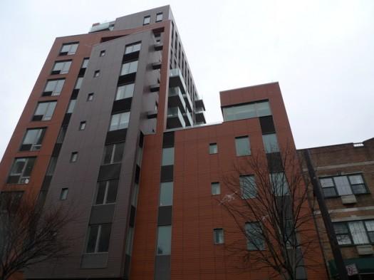 Luxury Rental Building in Gowanus Brooklyn