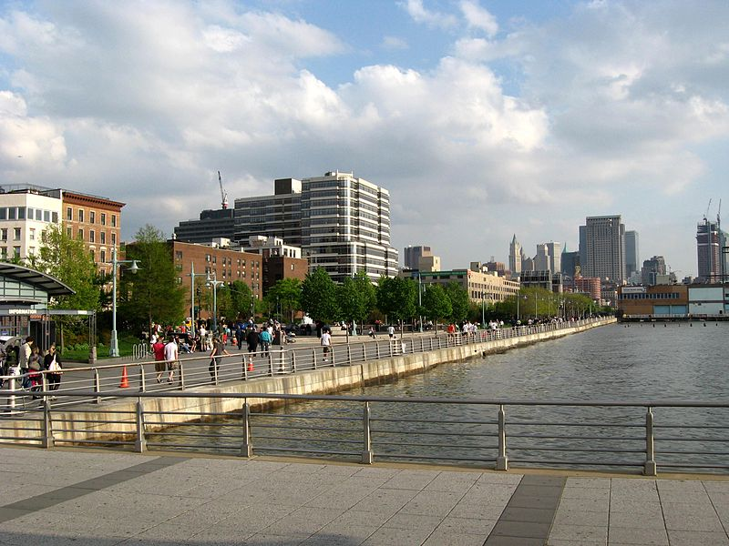 Hudson_river_park