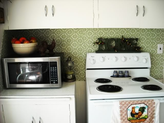 Nyc-rental-apartment-kitchen-makeover-fabric-backsplash-after3